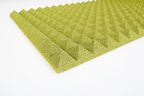 PU Piramide 30 yellow