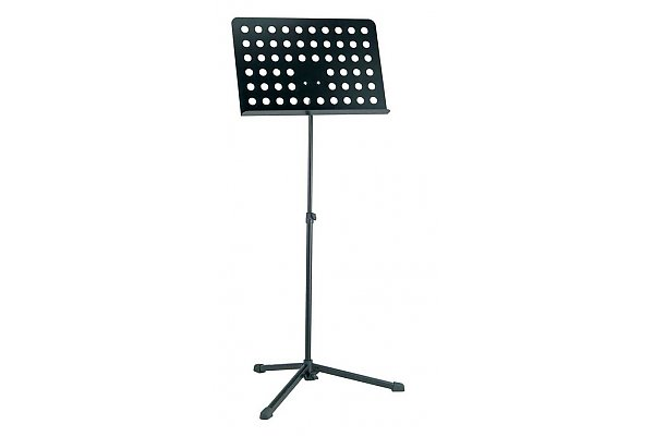 Music stand Orchestral K&M 12179
