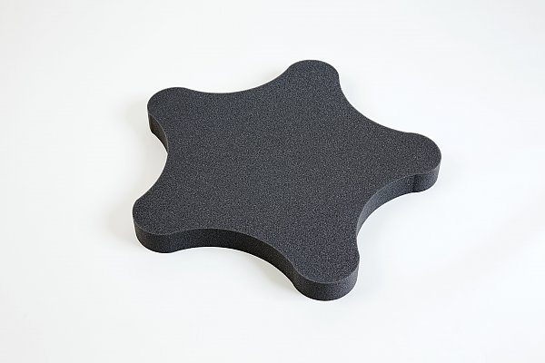 Star 50 PUR - gray anthracite