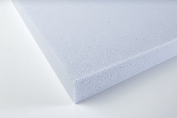 Acoustic foam Plain adhesive - Basotect®30