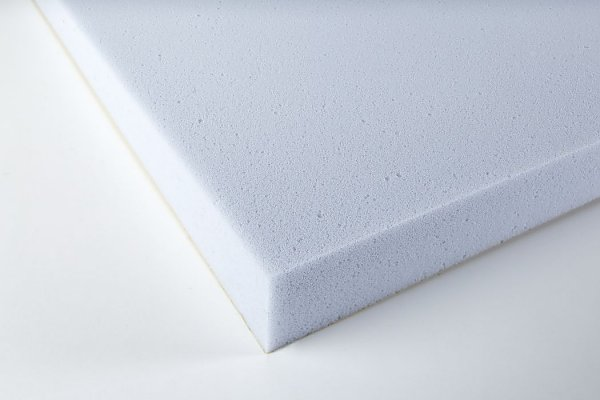 Acoustic foam Plain - Basotect® 50