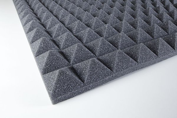 Acoustic foam Pyramid PUR 30
