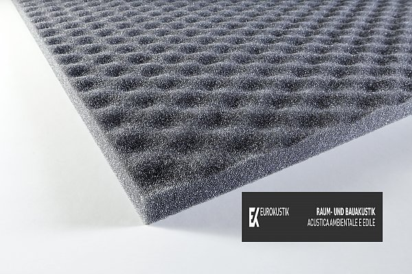 Acoustic Wave Foam PUR Top 20