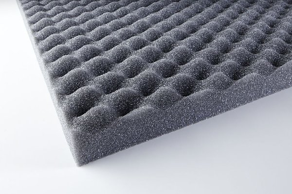 Acoustic Wave Foam PUR Light 30