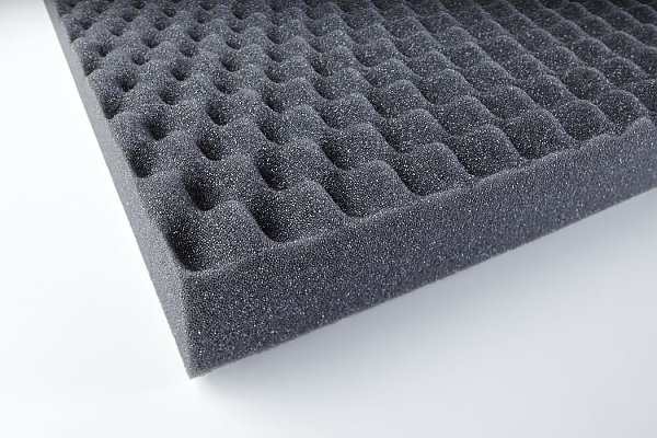 Acoustic Wave Foam PUR Top 50 adhesive