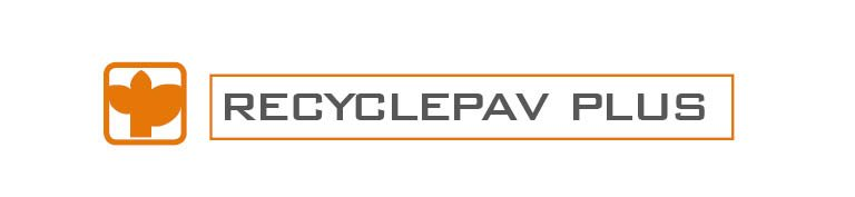 Recyclepav Plus 20mx 1m x 4 mm 40m²