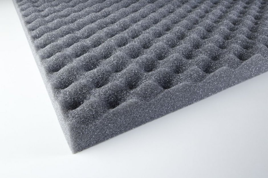 Acoustic Wave Foam PUR Light 20