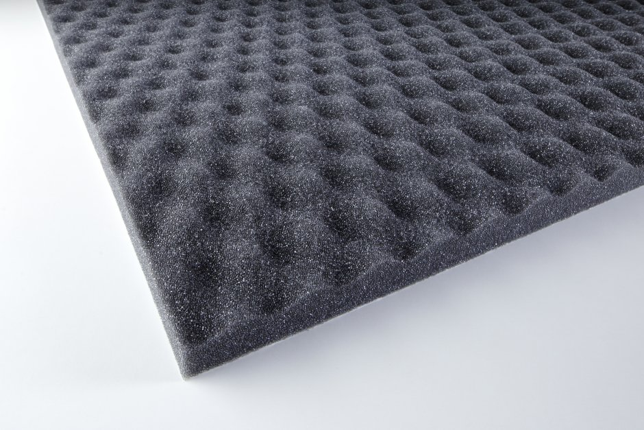 Acoustic Wave Foam PUR Top 20 adhesive